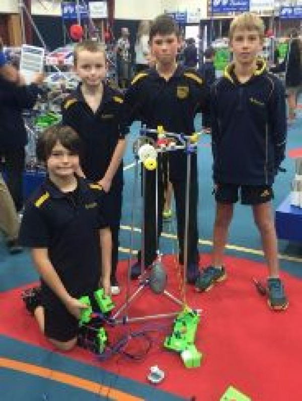 epro8 challenge at taupo intermediate