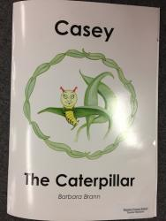 The Casey the Caterpillar story