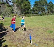 9 year 5 boys Darryl who stepped up and ran like the wind last minute. Thanks buddy