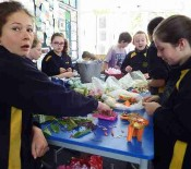 WPS Pet Day Creations Senior School 1